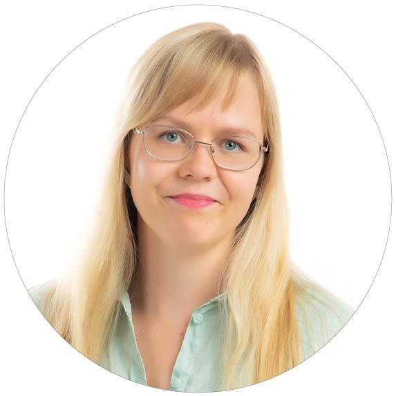 Leena Tuutijärvi